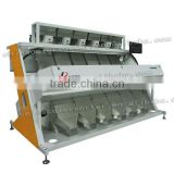 Excellent quality CCD Corn Color Sorter with CE certification