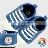 2015 Fashion Casual Baby Walker Stylish Boys Bulk Printed Canvas Shoes