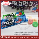 Hottest Korean Confections Candy Stampers