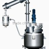 INquiry about Unsaturated Polyester Resin Equipment/chemical Mixing Reactor