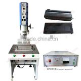 Ultrasonic plastic welding machine for Toner cartridges wedling
