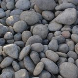 Landscaping Blue River Pebble Stone / Tumbled Pebble Stone