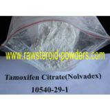 Male Enhancement Nolvadex 54965-24-1 Bulking Cycle Steroids Powder Tamoxifen Citrate 99%
