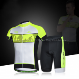 2016 new bike riding clothes men's short-sleeved racing suits quick-drying breathable custom coat