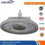 Energy Saving IP65 200W UFO LED High Bay Lighting 26000Lm 5700K Highbay Fixture Retrofit 277V