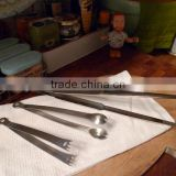 2013 Best Design Stainless Steel Kitchen tweezers
