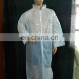 disposable meidcal visit gown for hospital