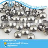 The cheapest price design nailhead prong stud for t-shirt