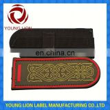 shoulder army uniform epaulette