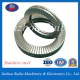 Stainless Steel& Carbon Steel DIN25201 Lock Washer with ISO