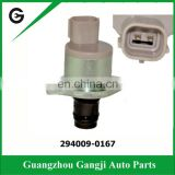 294009-0167 Cheap Price Fuel Pressure Regulator Metering Unit Suction/SCV Control Valve For Sale
