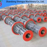 Concrete Spun Pole Machine China