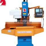 Steel horse Brand bed type vertical milling machine for wholesales