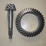 Paladin Differential Spiral Bevel Gear Pair