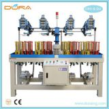DR9-8-OH High Speed Lace Braiding Machine
