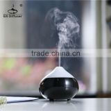 GX DIFFUSER Cool-Mist Impeller Humidifier Type and Manual Humidity Control electric portable mini Mobile air Humidifier