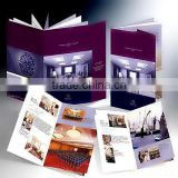 Printing service custom design full color cheap magazine printing ,brochure printing,book printing,catalogue printing