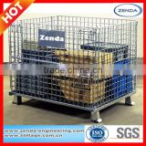 QUALITY Wire Mesh Cage / Steel Cage / Cage Pallet