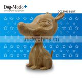 High quality fiberglass mannequin dog for sale dog mannequin
