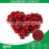 100% Natural Antioxidant Cranberry Extract Anthocyanidins UV 5%-25%,Ratio Acai Berry P.E.