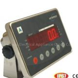 I'm very interested in the message 'Waterproof Weighing Indicator XK3119-WM' on the China Supplier