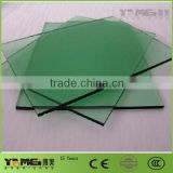 China manufacturer solar panel low iron tempered glass