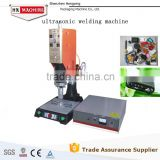 15khz 3200w Ultrasonic Plastic Welding Machine for Non-woven Fabric or Plastic Materials