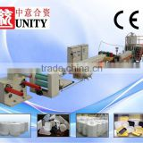 CE QPPROVED Ps Foam Sheet Extruders For Plastic(TY-PSP100-130)