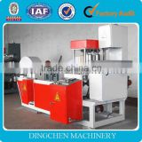 Full Automatic Paper Restaurant Napkin Tissue Paper Manufacturing Machine Price with High Quality