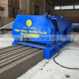 hollow T block machine, concrete T joist machine concrete Beam machine