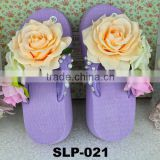 Fashion summer beach ladies slippers sexy