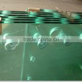 Tempered glass pool fence SWIMMING POOL