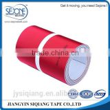 3.0mm Single leather fabric abrasion resistant transmission conveyor belt