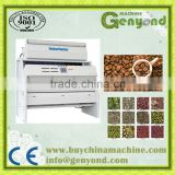 Coffee bean sorting machine in China, arabica,robusta coffee seperating machine,move out contamination,