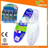 Memory Foam Insoles Comfortable Insoles Memory Shoe Insoles Foot Care As Seen On Tv                                                                         Quality Choice