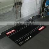 Motorcycle Lubricating Oil Brand Entrance Mat