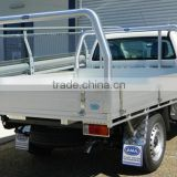Aluminium tray body for ford ranger pickup diesel