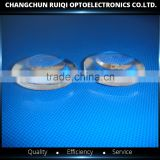 Optical glass double convex lens,magnifying glass convex lens