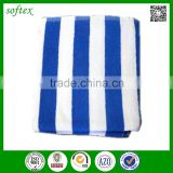 alibaba china stripe cotton wholesale beach towels in bulk