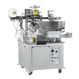 HK H100 sublimation heat transfer sticker label printing machine with heat transfer film