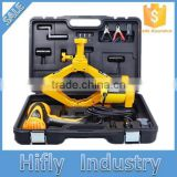 3000kg New Arrival HY-135BHT Electric Scissor Jack and Impact Wrench ( GS,CE,EMC,E-MARK, PAHS, ROHS certificate)                                                                         Quality Choice