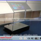 "42""Interactive touch Foil for touch table , touch advertising floor, Touch whindow glass"