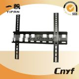 hot selling removable tv wall mount, sliding samsung flat panel lcd wall mount for vesa 400