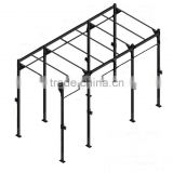Multi Function Crossfit Station Rack System, Pull up Rig, Crossfit Rig                                                                                                         Supplier's Choice