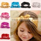Wholesale Hot Sale Baby Headband Cat Ears Headband                                                                         Quality Choice