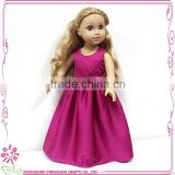 High quality American girl doll clothes, American girl doll dress, American girl doll outfit