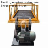 rectilinear vibrating screen / metallurgy linear vibrating screen / rotary vibration screening