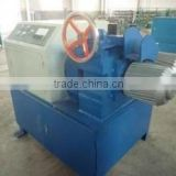 Waste Tyre Recycling Cutting Machine for steel wire separator