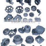 Casting auto parts, sand casting, lost foam cast,die casting, material for ductile cast iron