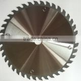High speed Steel high stability timber cutting tct circular saw blade for cutting steel pipe